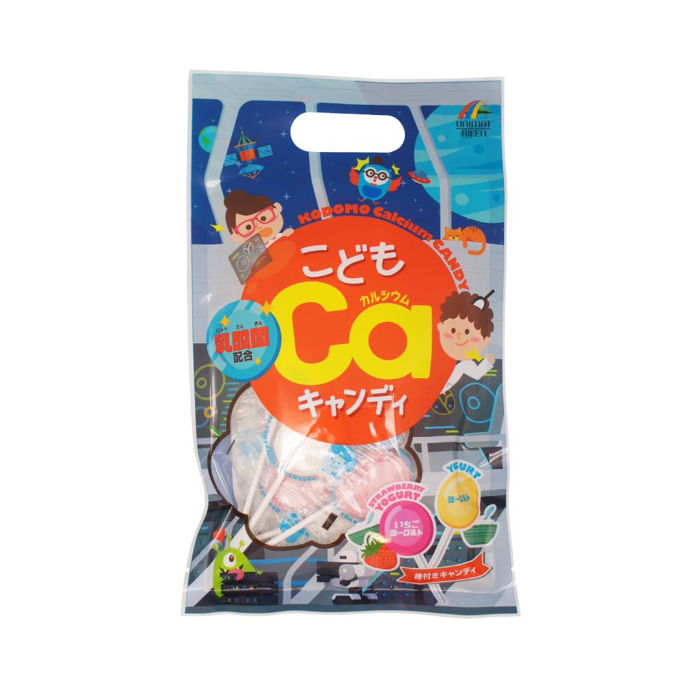 こどもカルシウム+乳酸菌キャンディのイメージ