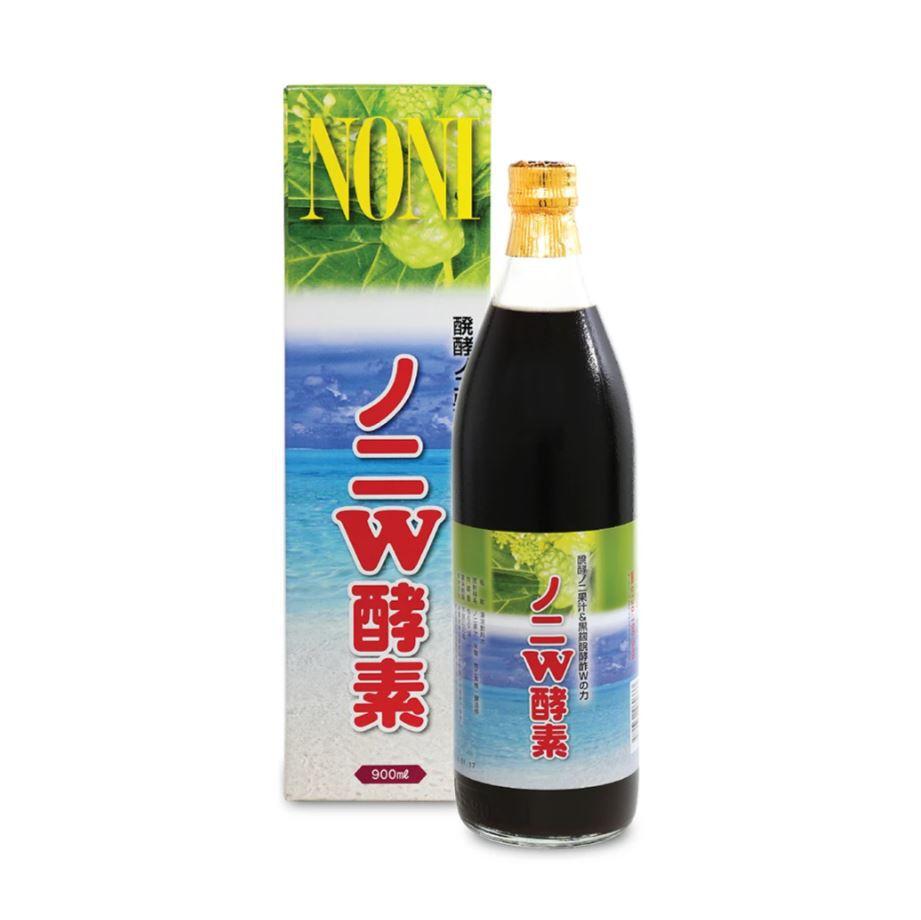 ノニW酵素のイメージ