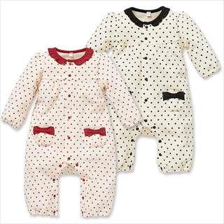 ベビー・子供用衣料品のイメージ